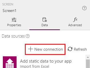 Add connection