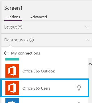 Connettersi a Office 365