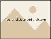 Preview of an Add Picture control